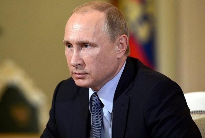 Путин дал жесткий ответ на санкции ЕС