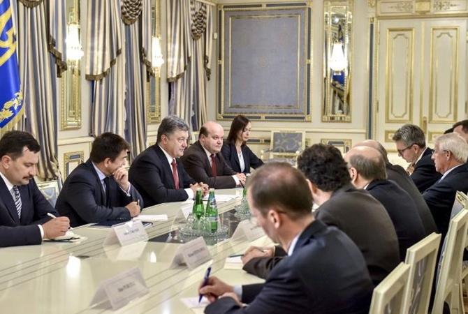 Кремль: конституционная реформа на Украине противоречит Минску-2 / Новости / Информационное агентство Инфорос