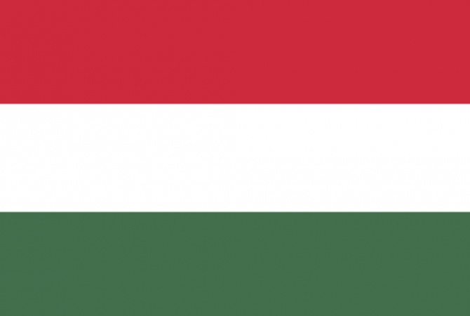 Венгрия стянула к границе бойцов и ограничила пропуск украинцев                       Венгрия усилила охрану на границе с Ук