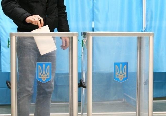 В парламнете договорились о том как будут проходить выборы в Донбассе Выборов могут пройти только в Лу