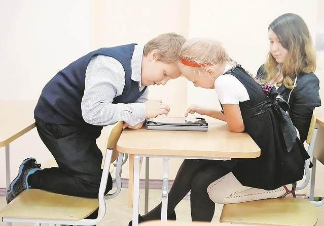 Количество школ в Украине