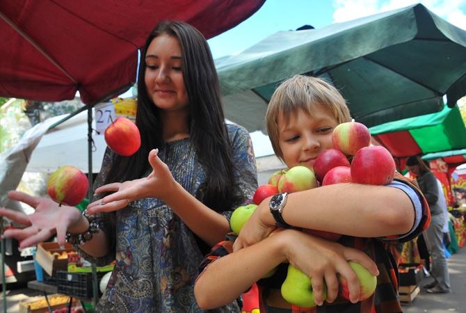 Яблочный, медовый и ореховый спас: как праздновать и что есть
