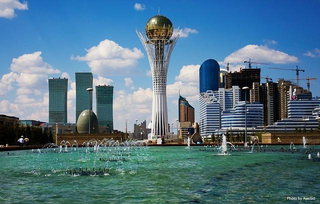 ВКазахстане закрылись обменные пункты иинтернет-магазины— Свободный тенге