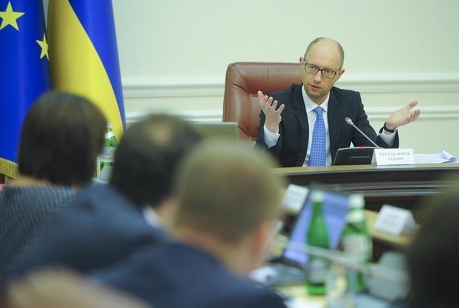Яценюк пригрозил России судом за Крым Яценюк о Крыме