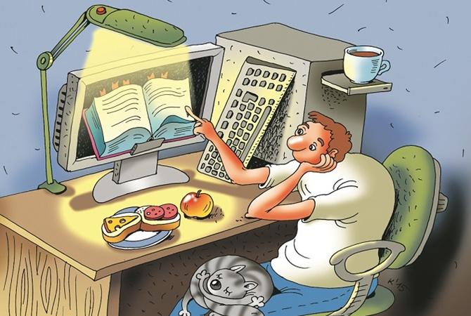 Пять малоизвестных фактов о пользе чтения