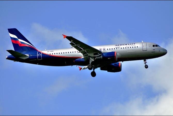 Украинских авиаперевозчиков ожидают ответные санкции— Министр транспортаРФ