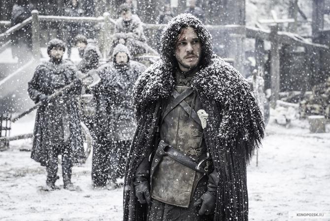 Сериал «Игра престолов» станет полнометражным фильмом