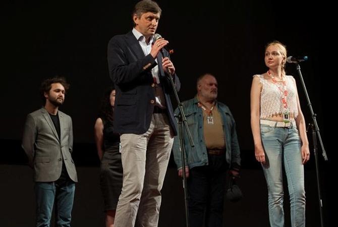 «Майдан» Сергея Лозницы получил гран-при кинофестиваля вНюрнберге