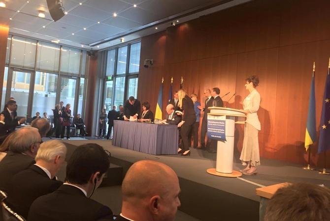 ЕБРР иУкраина согласовали реформу «Нафтогаза»