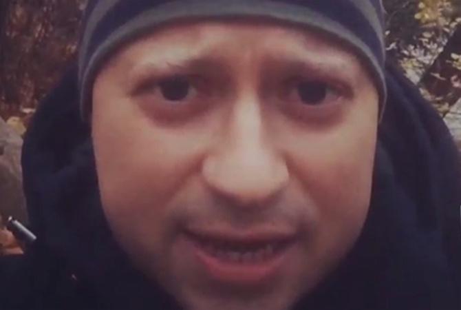 Звезда'Универа Гайдулян порадовал поклонников позитивным