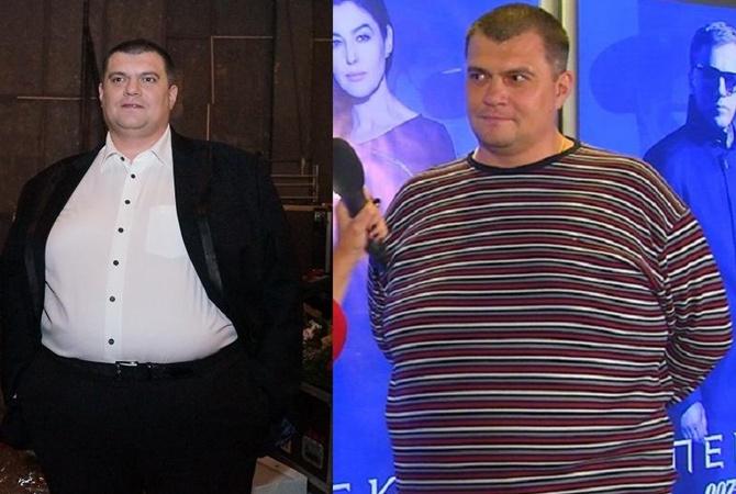 вес 95 кг как похудеть