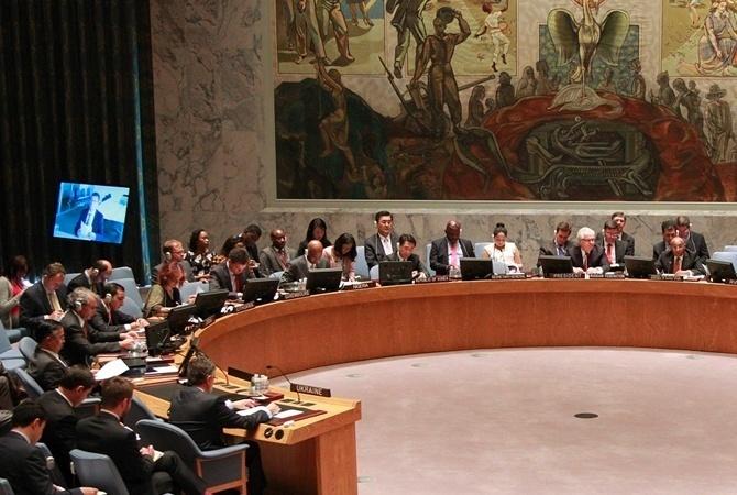 Франция внесла вСовбез ООН резолюцию поборьбе стерроризмом