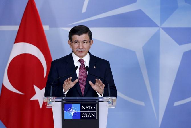 Турецкий премьер'С дружеской и соседней Россией готовы любую ситуацию                             Ахмед Давут