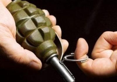 Суд арестовал военного, взорвавшего гранату вБуче