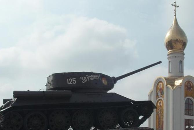 Президент Молдавии выступил завывод русских  военных изПриднестровья