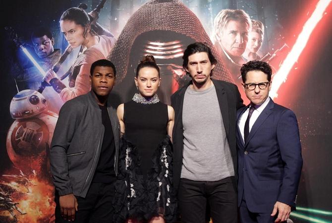 Закрытая премьера эпизода «Звездных войн» пройдет вЛос-Анджелесе