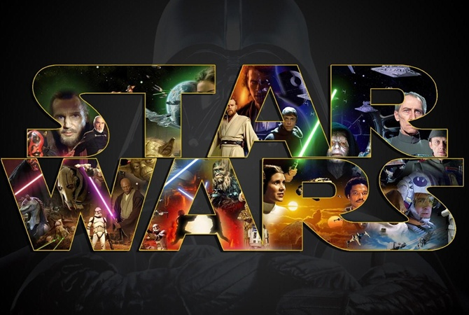 Новые «Звездные войны» собрали 100 млн долларов замесяц допремьеры