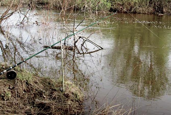 Киевский рыбак подорвался на собственной взрывчатке