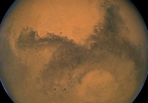 НАСА отложило полет на марс из-за технических проблем На Марс полетят но потом