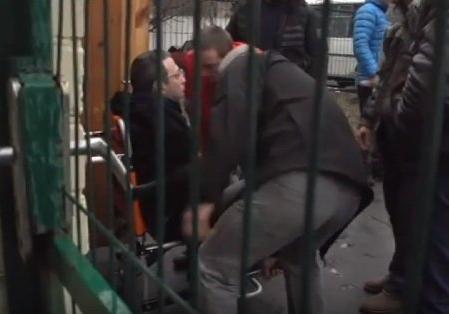 Суд украинской столицы удовлетворил иск прокуратуры осиловом приводе всуд Корбана