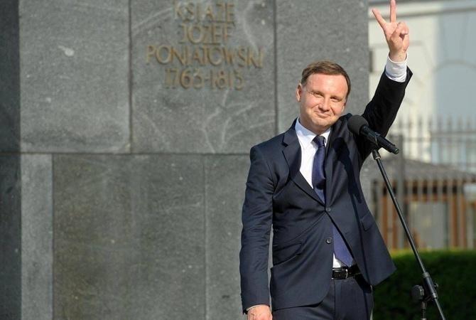 Лидер Польши хочет пожертвовать свои органы