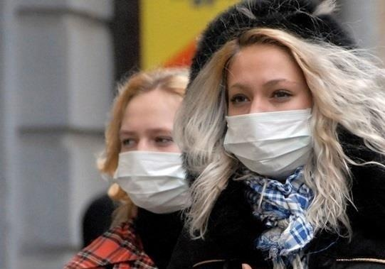 В Днепропетровской области началась эпидемия гриппа В Днепропетровске эпидемия гриппа