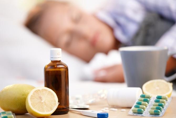 В Украине от гриппа уже умерли 122 человека                       Летальные случаи вызванные гриппом фиксируют ежедневно. Фот