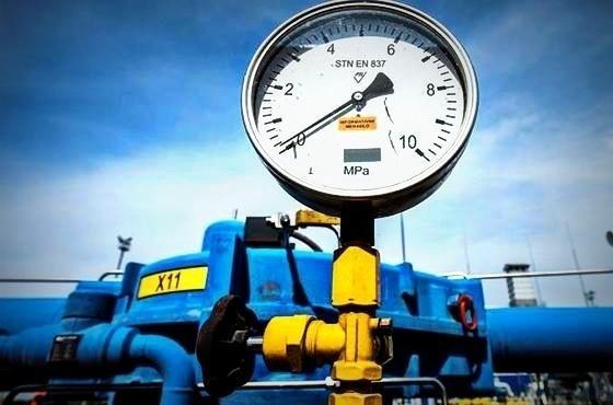 «Нафтогаз»: Потребление газа в 2015-ом году сократили все области Украинского государства, кроме одной