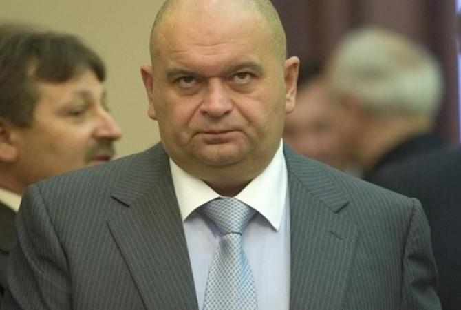 ГПУ: Суд снова арестовал имущество экс-министра Злочевского