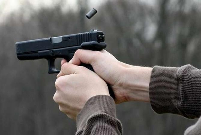 На Рахівщині контрабандисти прострілили один одному ноги