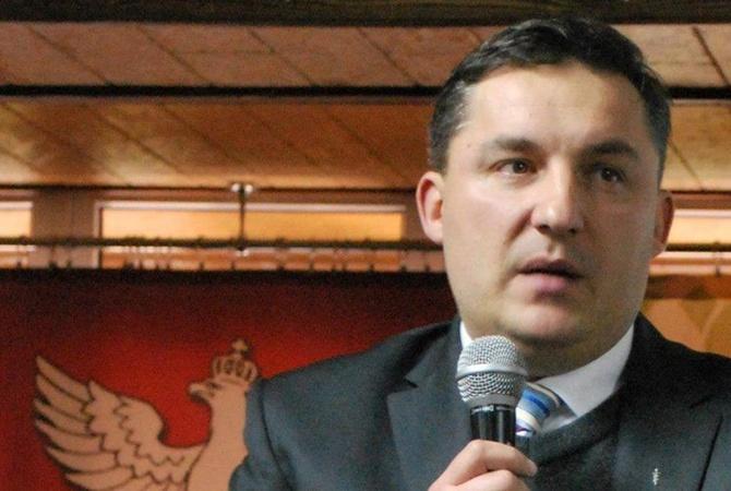 Польские депутаты предложили отгородиться от Украины стеной Сильвестр Хрущ