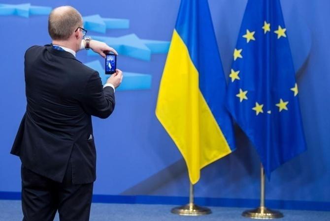 Практически половина голландцев незнают ореферендуме Украина-ЕС