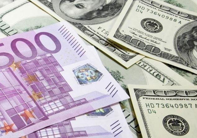 Украина возобновила выплаты долгов по еврооблигациям