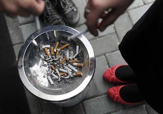 Североамериканская вакцина несомненно поможет курильщикам бросить: ученые