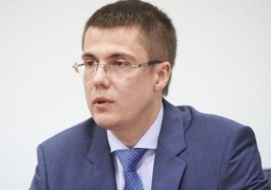 В сеть попало доказательство коррупции экс-начальника управления юстиции Харьковщины Георгиевского