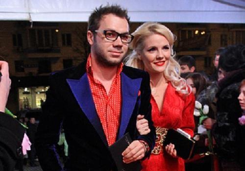 Ukrainian Fashion Week: уАндре Тана родился ребенок