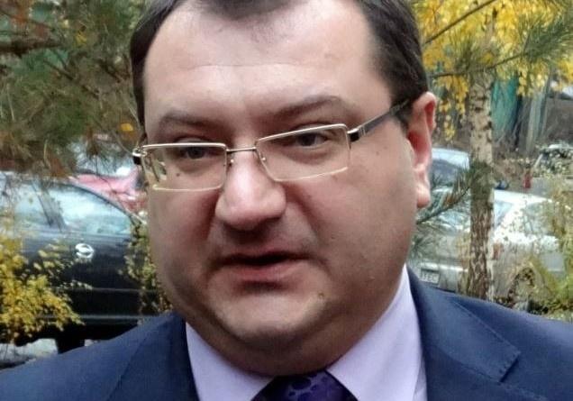 МВД Украины считает основной версией убийства Юрия Грабовского собственный конфликт