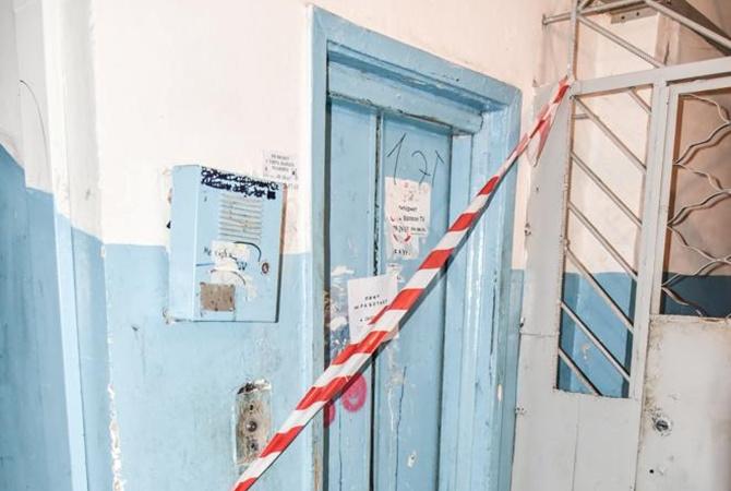 Одесские коммунальщики опровергают свою вину втрагедии слифтом