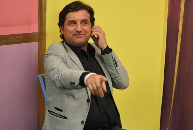 Кушанашвили осудил аннексию Крыма иприговор Савченко