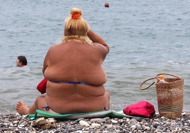 Ученые признали что не справляются с ожирением