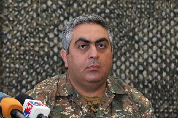 Азербайджан настаивает, что боевые действия вКарабахе неведутся