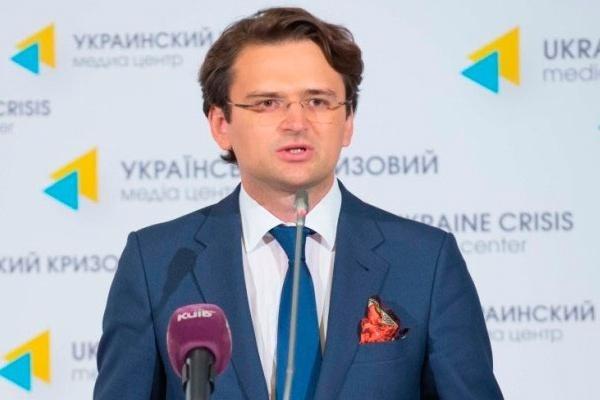 Порошенко назначил Кулебу постпредом Украины при Совете Европы