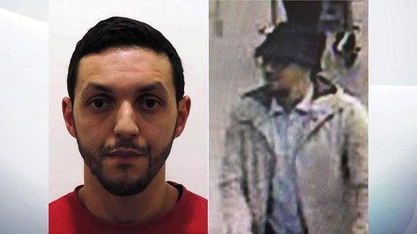 Террористы, которые устроили взрывы вБрюсселе, планировали теракты наЕвро