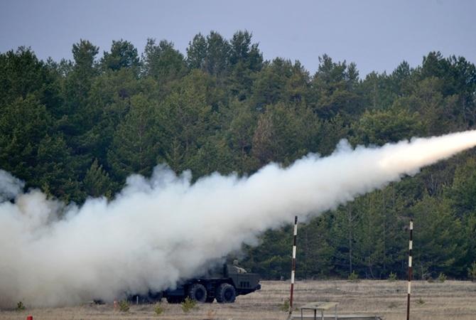 СНБО: Украина провела тестирования ракеты тактического назначения