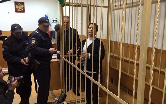 Московский суд отказался освободить директора украинской библиотеки
