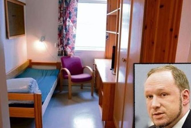 Норвегия подаст апелляцию нарешение суда поделу Брейвика