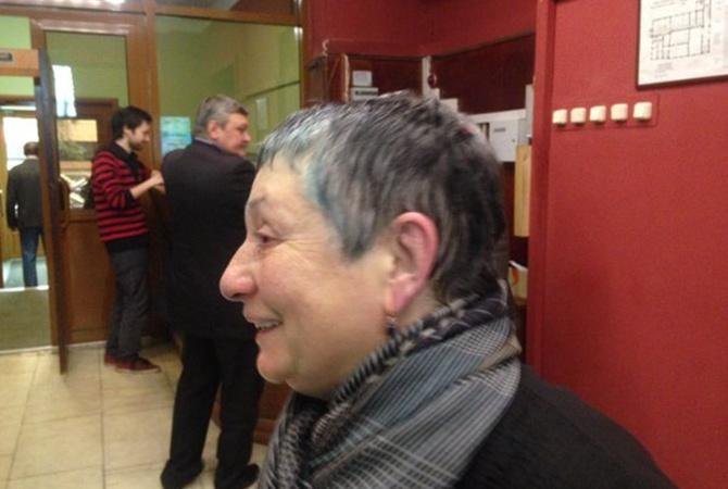 Ответственность взяла организация, громившая мемориал Немцова— Нападение наНавального
