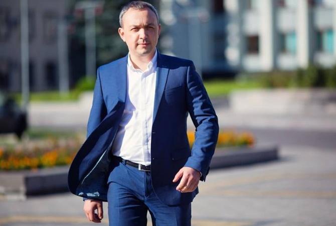 Порошенко назначил депутата основным поХерсонской области