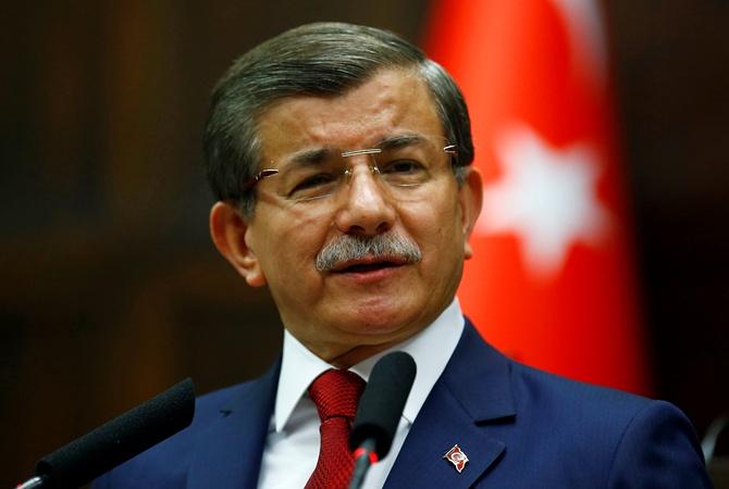 СМИ узнали оскорой отставке премьера Турции