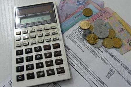 Все тарифы, которые повысили в Украине на майские: газ, отопление, вода, электроэнергия